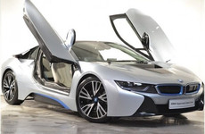Motor Envy: The BMW i8 is a plug-in hybrid that'll make people stop and stare