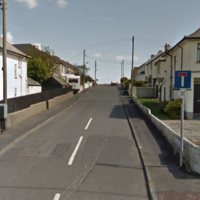 Pregnant woman has bottle smashed across her head by burglar in Co Down