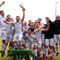 Madeley's sharpshooting hands Three Rock another trophy in their season of silverware