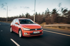 Review: Volkswagen's new Polo is a worthy rival for the mighty Golf