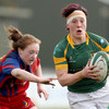 UL Bohs and Railway run riot in the final round of the Women's All-Ireland League