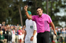 Reed all about it! American holds his nerve to claim maiden Major at Augusta