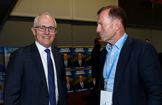 Australia PM loses 30th consecutive opinion poll - a benchmark he used to oust former leader