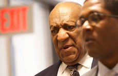 Bill Cosby back on trial today to face sexual assault charges