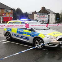 Man (40s) shot dead by police in east London