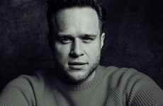 Olly Murs has hinted that the terror scare he tweeted about last year was a cover-up... It's the Dredge