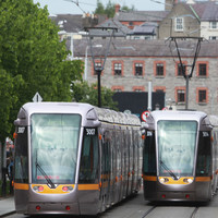 Rental prices: These are the most expensive Dart and Luas stops to live next to