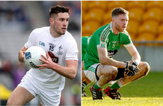 Young attacker departs Kildare setup with 3 Leinster club winners making championship squad