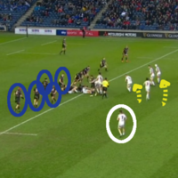 Analysis: Ulster show signs of life as lineout attack shines in Edinburgh