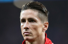 End of an era as Fernando Torres to leave boyhood club