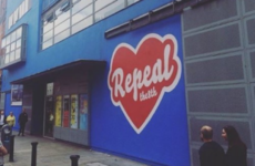 Repeal The Eighth mural returns to Temple Bar