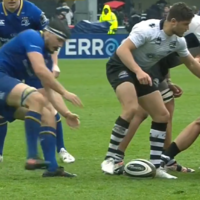Deegan's daylight robbery against Zebre the latest Leinster Pro14 curiosity
