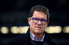 Former Milan, Real Madrid and England boss Capello confirms retirement from football