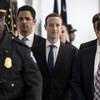 'My mistake, I'm sorry': Facebook's Mark Zuckerberg testimony to Congress released
