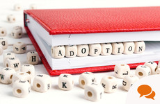 Column: So you think adoption has nothing to do with you?