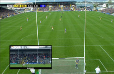 'We were on a replay and missed a goal': Why TG4 made the call to introduce new in-game feature