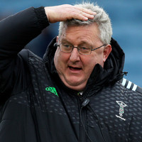 Kingston to leave Harlequins after 17-year service