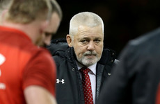 Wales to face Scotland for charity in rare all-northern November clash