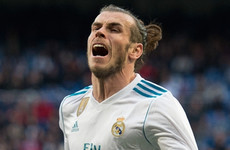 'Nothing Bale does is worth €100 million,' says former Real Madrid coach