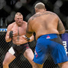 Brock Lesnar's UFC future up in the air as he re-signs with WWE