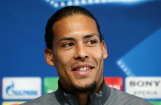 Van Dijk couldn't sleep after 'total performance' against Man City