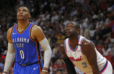Spurs, Thunder and Pelicans secure NBA playoff spots as Westbrook posts another triple-double