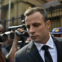 South Africa's highest court rejects Oscar Pistorius's request to appeal 13 year jail sentence for murder of girlfriend