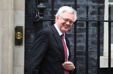 UK government suggestion that Sinn Féin is 'strongly influencing' Brexit negotiations greeted with derision