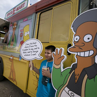 Explainer: Why is The Simpsons being criticised for its response to the Apu racism row?