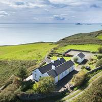 4 of a kind: Coastal homes for seaside living