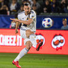 Ibrahimovic: Fifa can't stop me playing in the World Cup