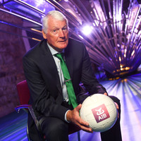 Gaelic football should be called 'fistball' and the Super 8s are 'a money-making racket'