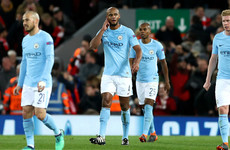 Lampard says both City and Liverpool must 'show some balls' in tonight's second leg