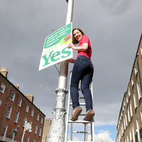 Over €250k in 12 hours: Fundraising for Eighth Amendment campaigns takes centre stage