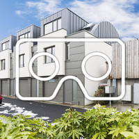 VR tour: Step inside a futuristic new home in bustling Rathmines