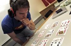 Total recall: USA Memory Championship hits NYC