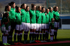 Online tickets sold out for Ireland's crucial World Cup qualifier against European champions