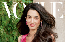 Here's why Vogue's cover story with Amal Clooney is so important