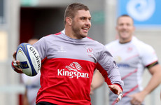 Ulster lose South African prop for late Pro14 playoff push