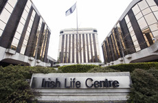 Irish Life workers are going on strike after their pension scheme was axed