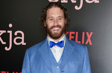Deadpool actor charged with making false bomb report on train