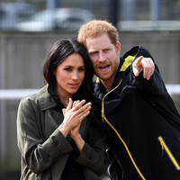 Politicians won't be invited to Prince Harry and Meghan Markle's wedding