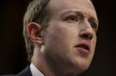 'Um, uh, no': Zuckerberg flummoxed when asked to share his own personal details