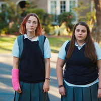 Saoirse Ronan is hosting a Lady Bird screening and Q&A in Dublin next month