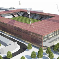 St Patrick's Athletic launch plans for new 12,000-seater stadium in Inchicore