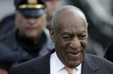 Bill Cosby's lawyers attack 'con artist' accusing him of sexual assault