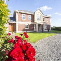 This €2.5m Dublin estate includes a manor, stables and 27 acres of land