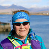 This 65-year-old has spent 2018 running the coast of Ireland for the RNLI - and is about to return home