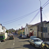 Man arrested after firearm and drugs found in boot of car seized in Co Sligo