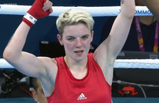Irish boxers claim eight medals at Commonwealths with semis and finals to come